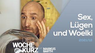 Markus Barth – Sex, Lügen und Woelki