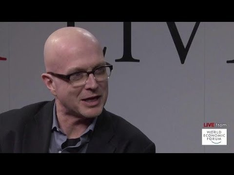 Path CEO Steve Davis: 'Vaccines Aren't Given Themselves' - YouTube