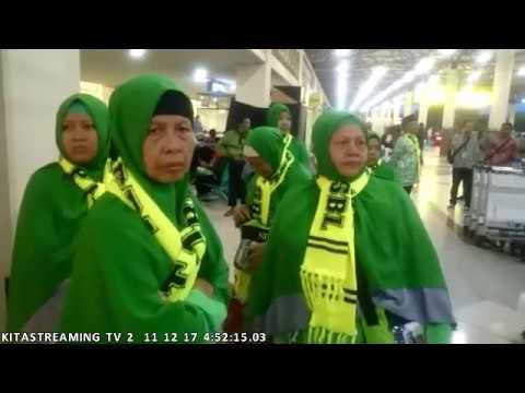 Calon Jamaah Umroh SBL Tuntut Kejelasan NET5.
