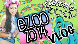 EZOO 2014 VLOG!
