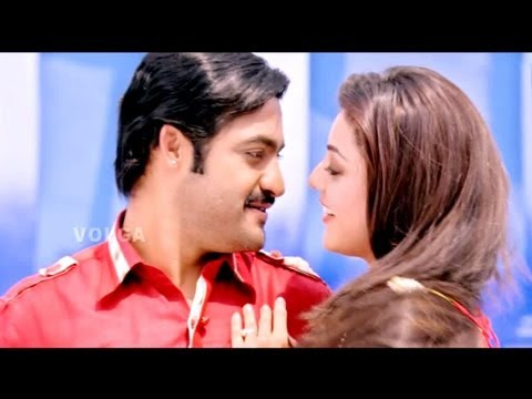 Baadshah Songs - Rangoli Rangoli - Jr, Kajal Aggarwal - Full HD