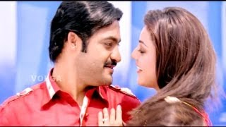 Baadshah Songs - Rangoli Rangoli - Jr.NTR, Kajal Aggarwal - Full HD