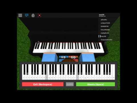 Roblox Piano Sheets Unravel Free Robux No Human Verification No