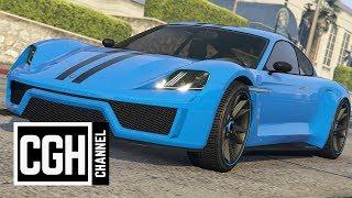 GTA Online Update: Neon (4K)