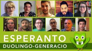 Novaj Esperantistoj: La Duolingo-Generacio