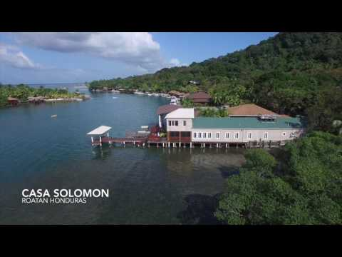 Casa Solomon Roatan