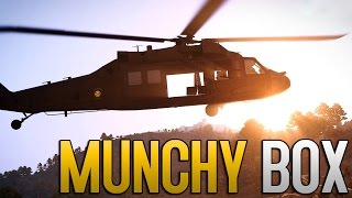 ShackTac - Arma 3: Munchy Box