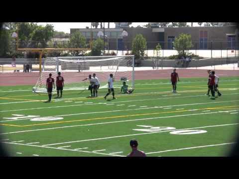 Abu Danladi Soccer Highlights
