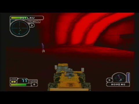Twisted Metal 3 Auger Tournament Playthrough Newer