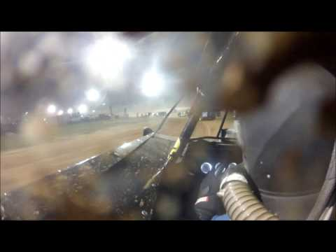 5w Waylon Wagner 6-2-17 Bedford Speedway AMS Feature