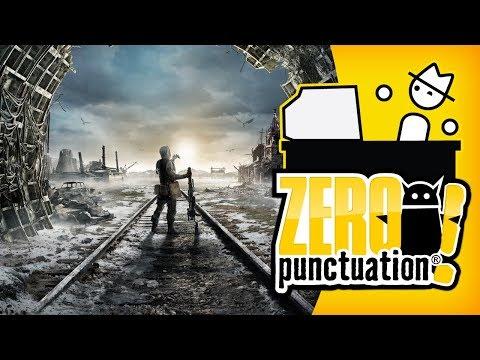Metro Exodus (Zero Punctuation)
