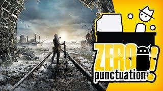 Metro Exodus (Zero Punctuation) (Video Game Video Review)