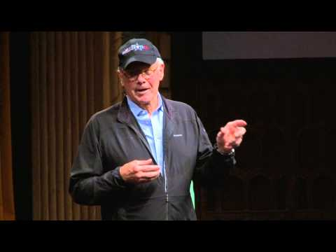 Tom Brokaw's Big Ideas: Tom Brokaw at TEDxPortland