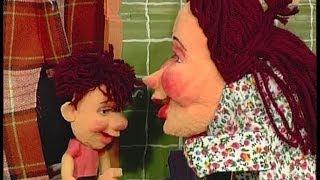 GARBANCITO - PULGARCITO Cuentos Infantiles en español