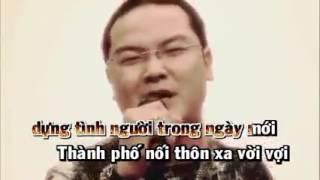 Noi Vong Tay Lon Rock KARAOKEHH83