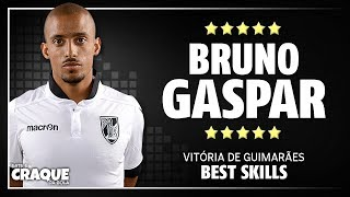 Gambar cover BRUNO GASPAR ● Vitória de Guimarães ● Goals & Skills