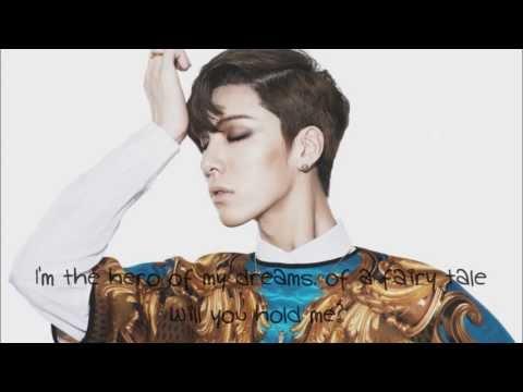 [eng lyrics] HELLO (Single Ver.) - 노민우 (ICON)