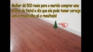 PIADINHA DE NATAL - Paulino Andrade