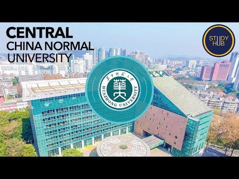 Central China Normal University//WUHAN//2018