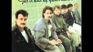 The Art Company - Get It Out Of Your Head