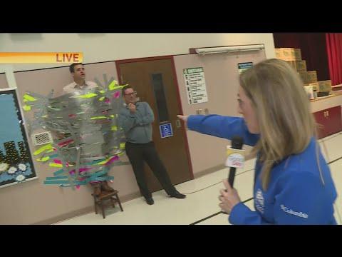 Antelope Creek Elementary School Gets $10k Donation