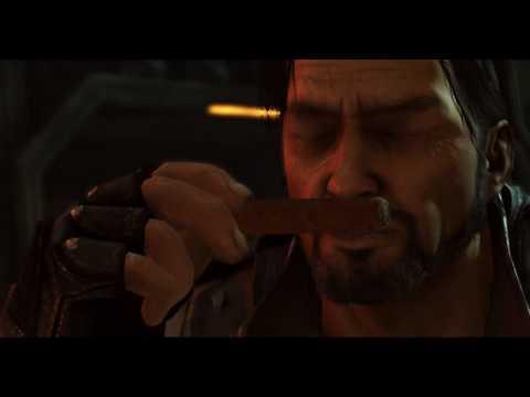 StarCraft 2 - Media Blitz Aftermath Cinematic