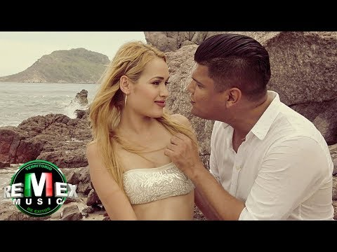 La Súper Corona de Rafa Becerra - Eres mía (Video Oficial)