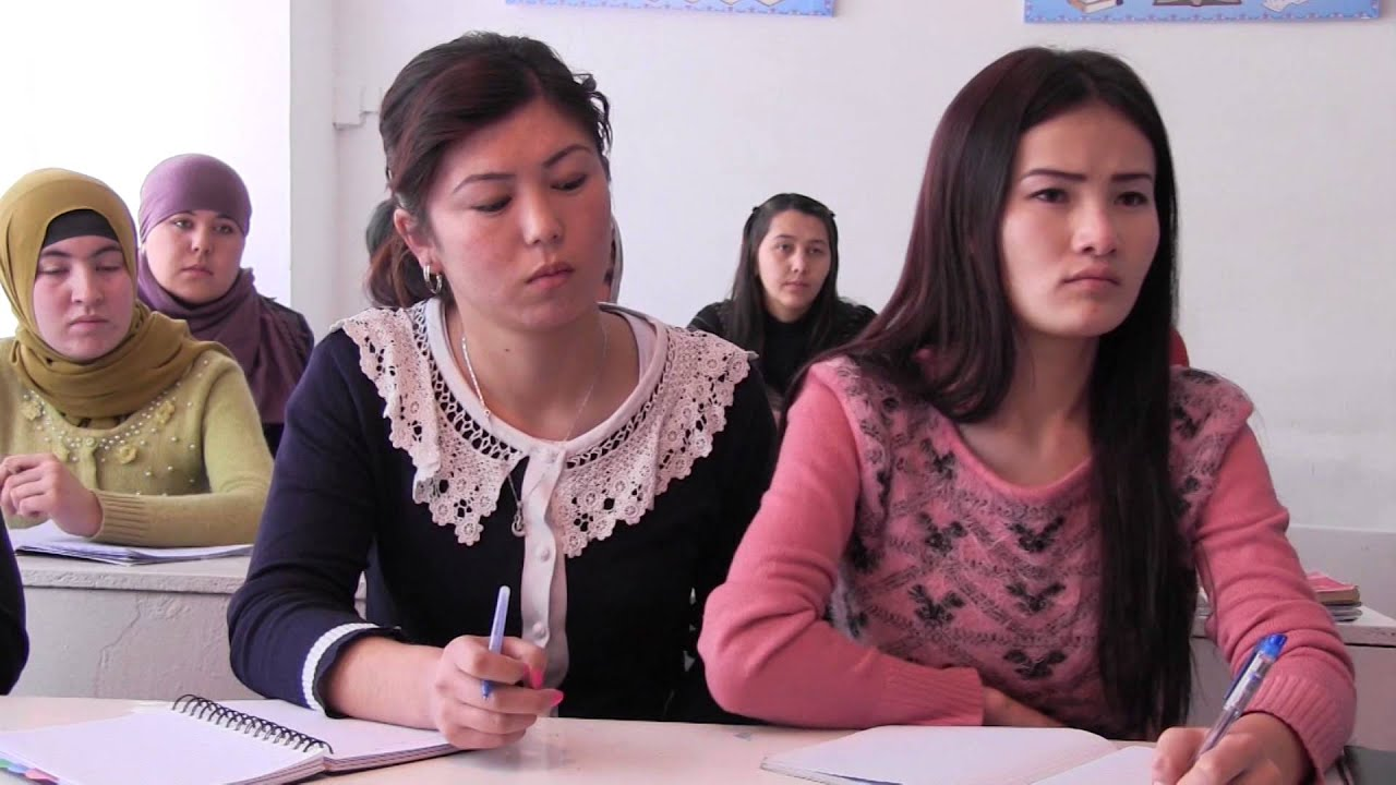 Кыргыз Өзбек университети  Кыргызско Узбекский университет Kyrgyz Uzbek University