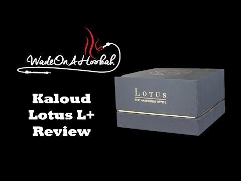 Kaloud Lotus L+ Review