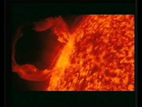 ภาพขยายดวงอาทิตย์ชุดใหม่ของNASA
