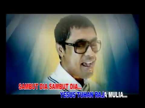 Doddie Latuharhary - SAMBUT DIA