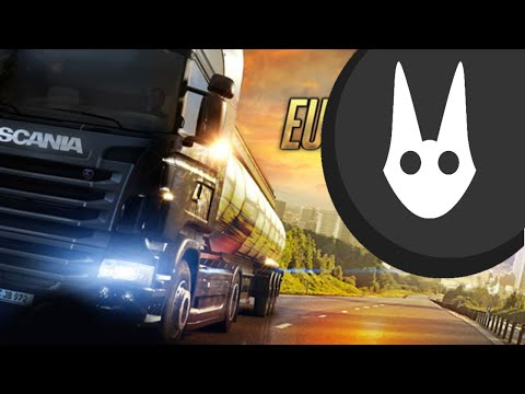 Euro Truck Simulator 2 - Test / Review (Deutsch)