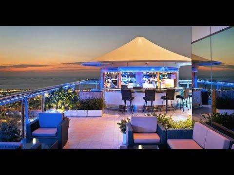 Pure Sky Lounge Hilton JBR