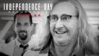 """""""عودة عيد الاستقلال"""" في دور السينما الأمريكية الجمعة"""