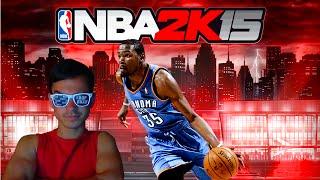 NBA 2K15 : Let