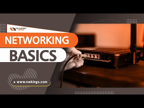 Networking Basics for beginners in hindi Part 1