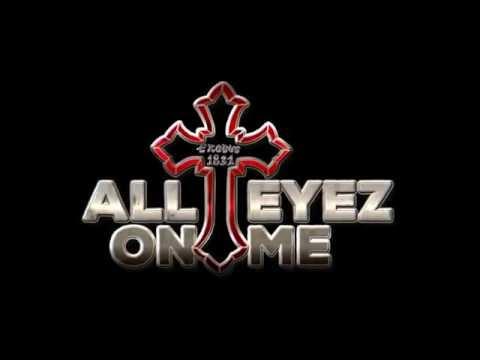 All Eyez on Me Trailer 2016