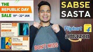 Flipkart Republic Day Sale 202…