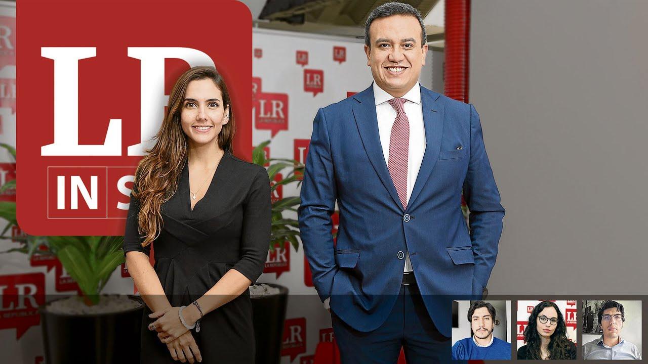 Mariajosé Satizábal y Guillermo Cáez