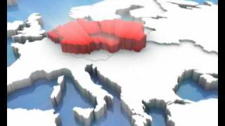 Intro - Black Red White Furniture Presented By Zielarz Corporation.flv