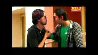 Haryanvi Hottest sexy video songs NDJ Music Bara Tikkad , Pawan Pilania, Ramehar Mehla 2