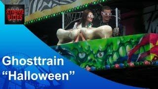 Halloween Rasch OnOffride, Lüdenscheid Germany