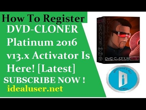 dvd cloner cracked free download