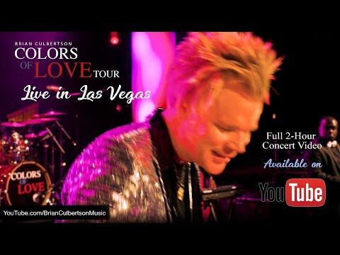 "Brian Culbertson's ""Live"