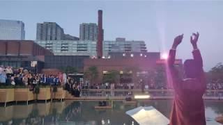 Luminato 2019 - Toronto Harbourfront [4K]