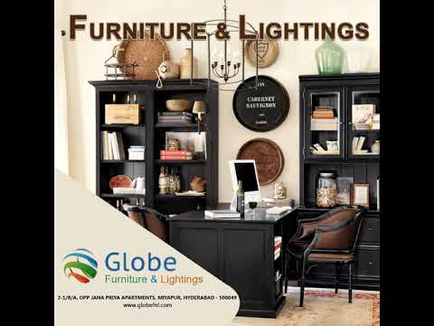 Furniture And Lightings In Hyderabad