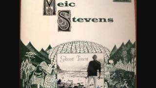Meic Stevens - Myfi Yw