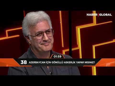 Tamer Karadağlı: Bu Yaştan Sonra Almazlar Ama Alsalardı Azerbaycan İçin Gönüllü Askerlik Yapardım