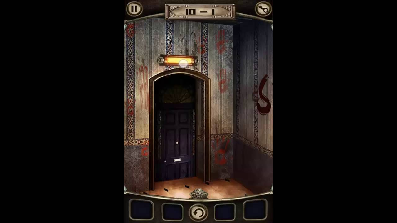 & Doors and Rooms Level 37 Walkthrough 10-1 - YouTube pezcame.com