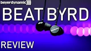 Beyerdynamic Beat Byrd Wired in-Ear Headphones - Audiophile quality